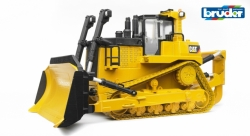Cat Large Track-Type Tractor Bruder 02452
