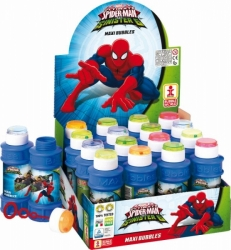 Bublifuk Spider-Man 175ml