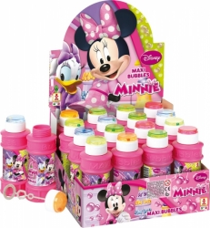 Bublifuk Minnie 175ml
