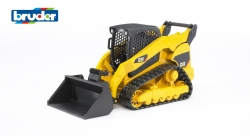 CAT Delta-Lader Bruder 02136