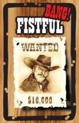 Bang ! Fistful
