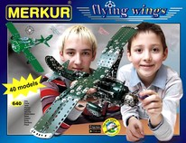 Merkur Flying wings