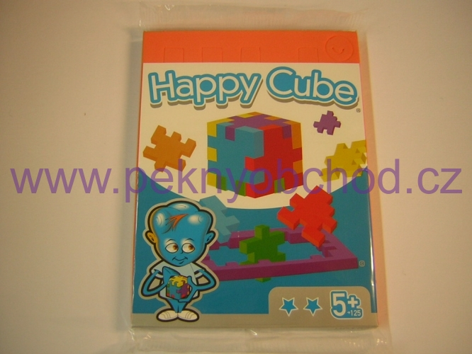Happy Cube od 5 let